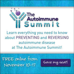 The Autoimmune Summit